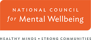 National Council for Mental Wellbeing partners with Red Rock